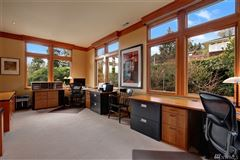 Luxury homes in gorgeous four bedroom Northwest style home