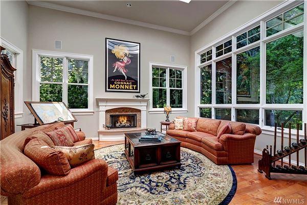 privately gated custom estate luxury properties