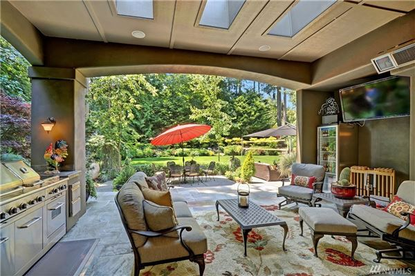 privately gated custom estate luxury homes