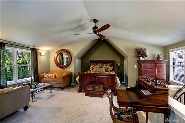 Luxury properties privately gated custom estate
