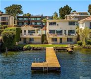 Lakeside living in Madison Park luxury real estate