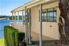 Lakeside living in Madison Park luxury properties