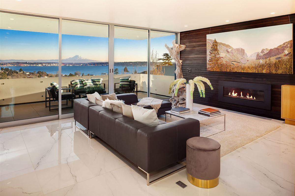 Luxury real estate supreme yet understated luxury