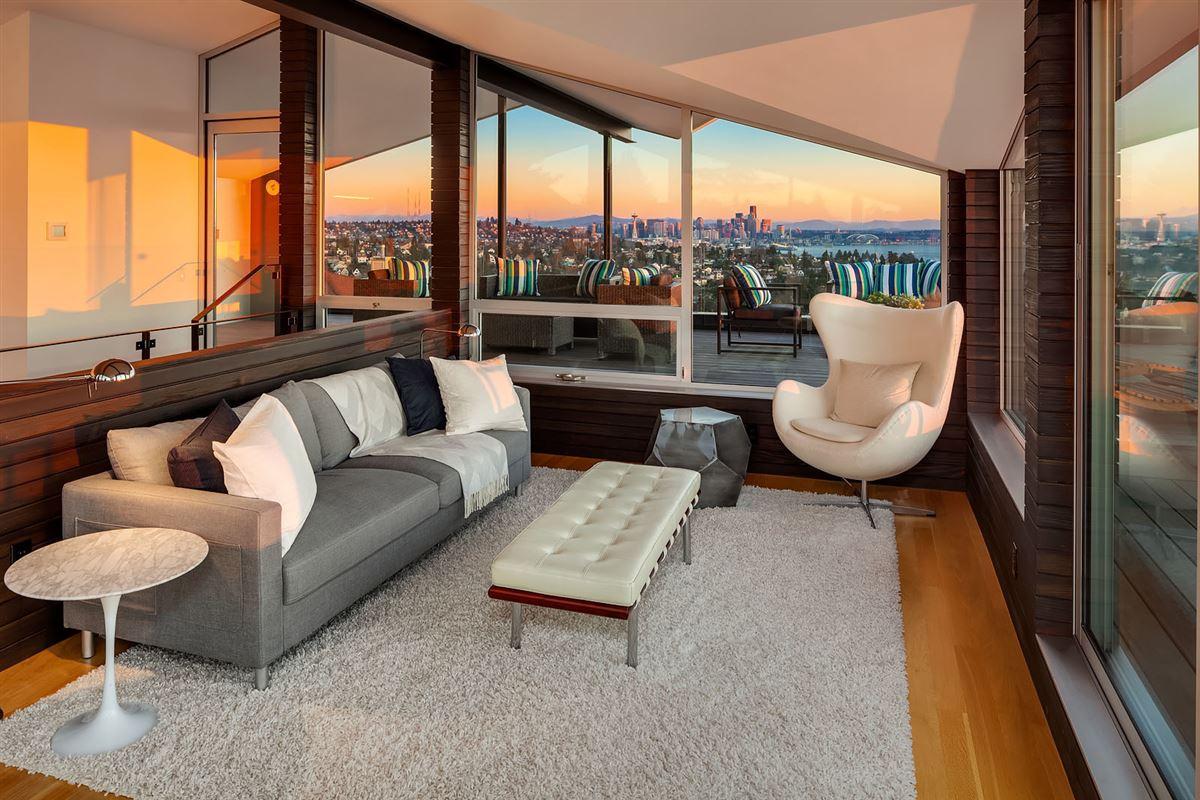 Luxury homes in supreme yet understated luxury