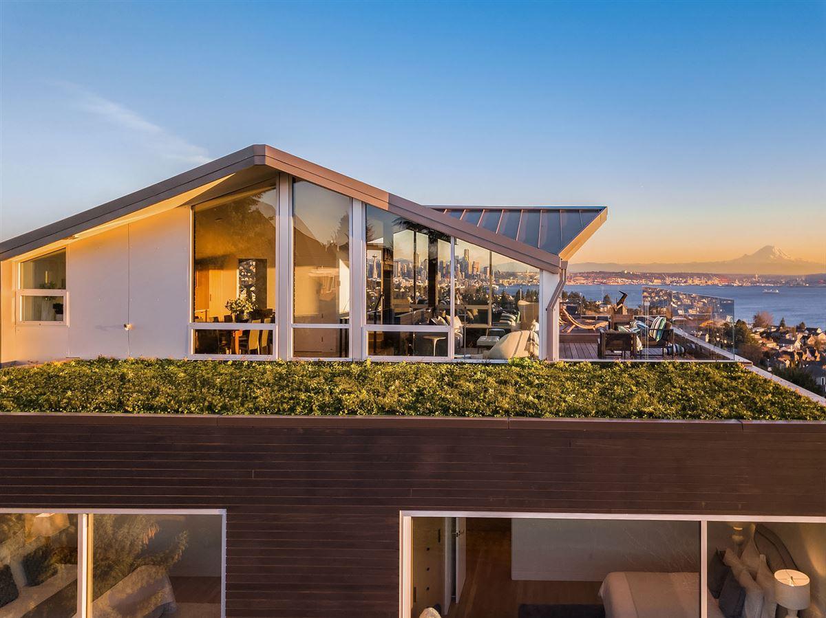 Mansions supreme yet understated luxury