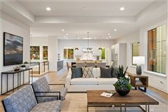 Mansions gorgeous custom Northwest Contemporary home
