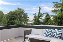 gorgeous custom Northwest Contemporary home luxury real estate