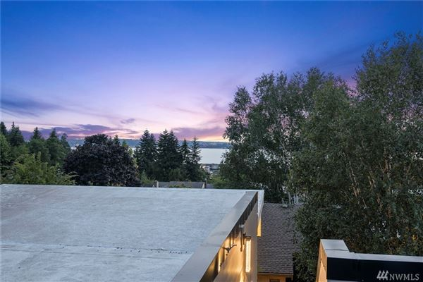 gorgeous custom Northwest Contemporary home mansions