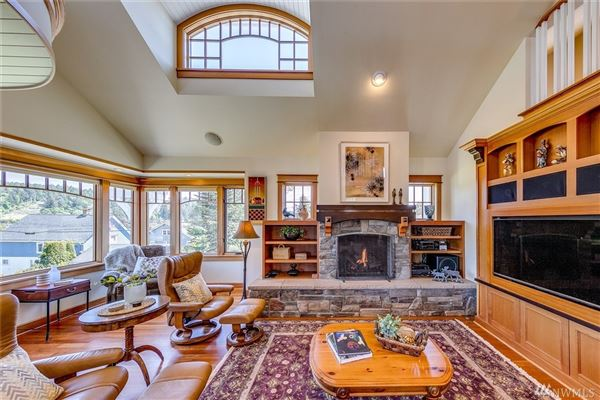 Luxury homes the crown jewel of historic Millville