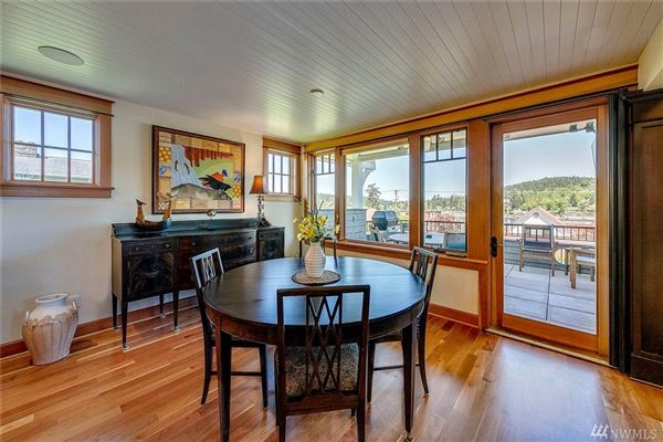 Luxury real estate the crown jewel of historic Millville