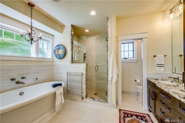 Luxury homes in the crown jewel of historic Millville