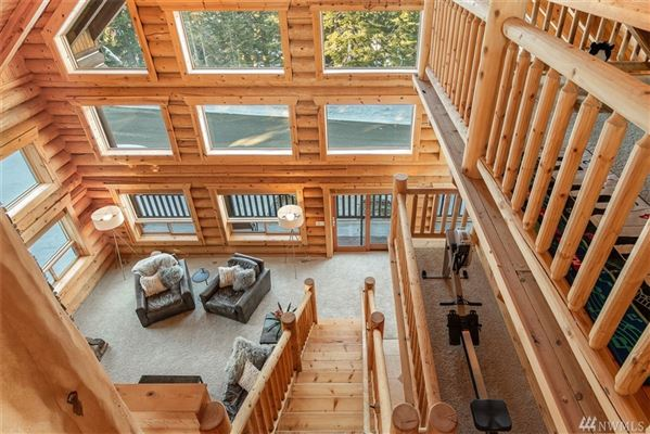 Mansions private mountain retreat with panoramic views