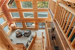 private mountain retreat with panoramic views luxury real estate