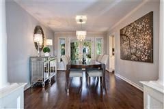 Luxury properties elegantly designed and meticulously maintained estate
