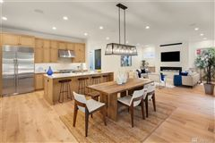 Luxury homes style and comfort in kirkland
