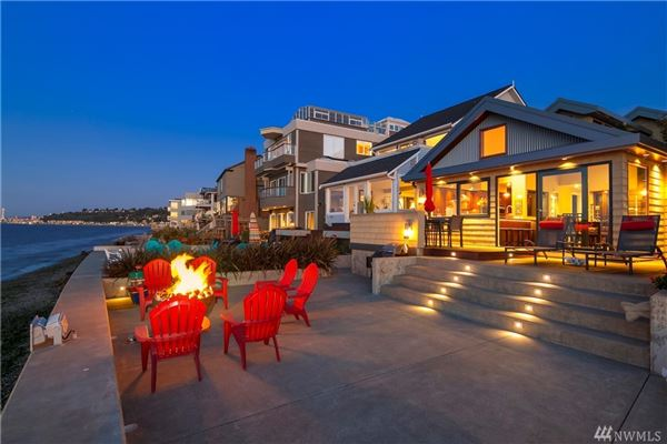 Luxury Waterfront