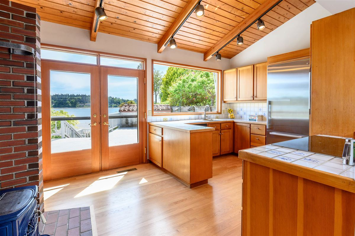 Luxury properties a truly special place on the water