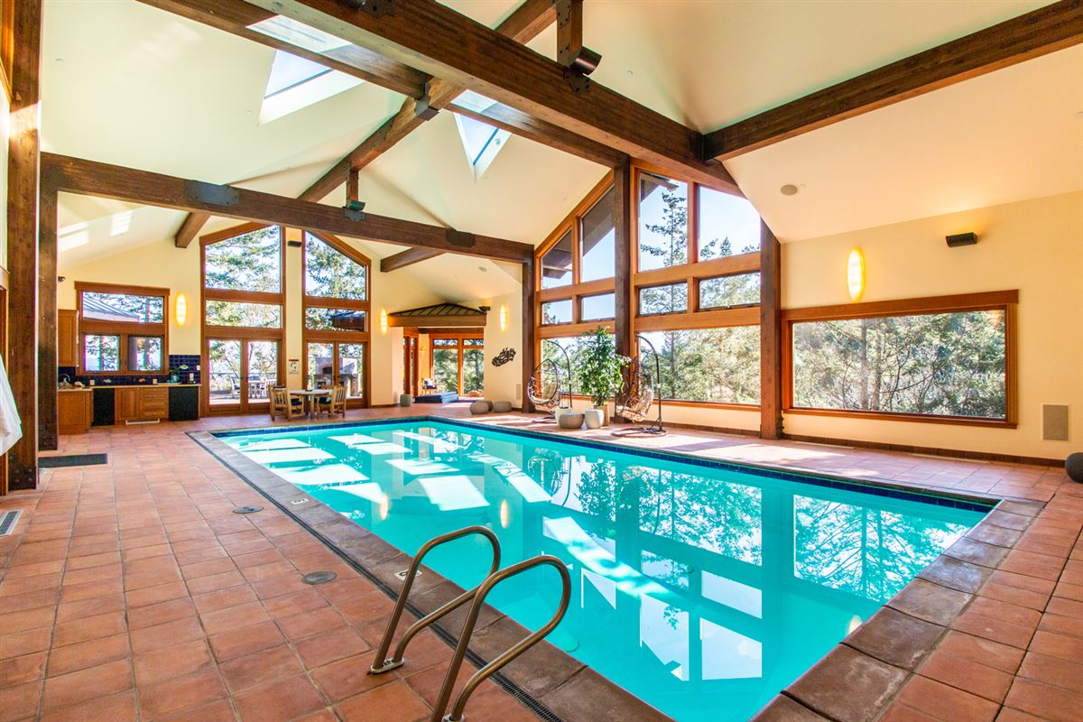 Luxury homes in Majestic Eagles Nest luxury estate