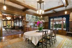 Luxury properties the Parker-Fersen Mansion