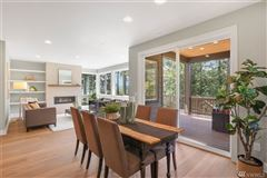 Classic NW Modern home loaded with dazzling appeal and upgrades luxury properties