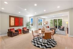 Classic NW Modern home loaded with dazzling appeal and upgrades luxury homes