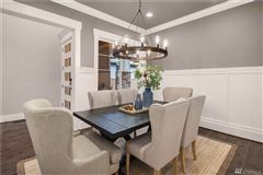 ideal home and location in First Hill luxury properties