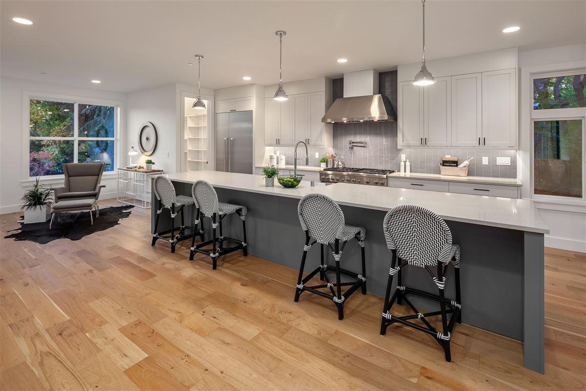 new construction urban farmhouse  luxury properties