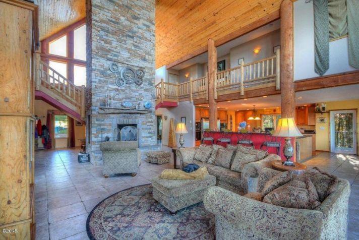 Joubert luxury homes