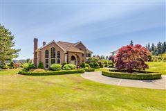 Mansions in Desirable Harbor Ridge Estate home