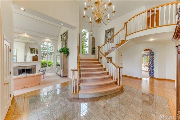 Desirable Harbor Ridge Estate home luxury real estate