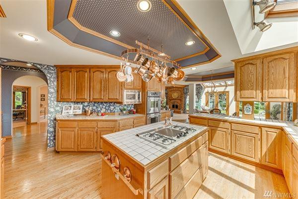 Mansions Desirable Harbor Ridge Estate home