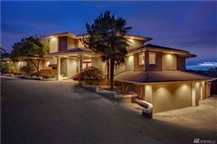 Luxury homes in Lake Heights luxury with sweeping views