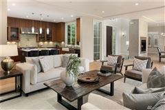 Luxurious style in desirable First Hill luxury homes