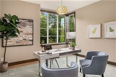 Luxurious style in desirable First Hill mansions