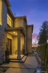 Evergreen Point gated estate  luxury properties
