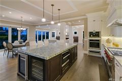 Evergreen Point gated estate  luxury homes
