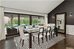 Luxury real estate personal luxury resort