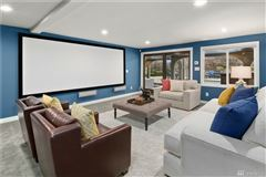 Luxury homes personal luxury resort