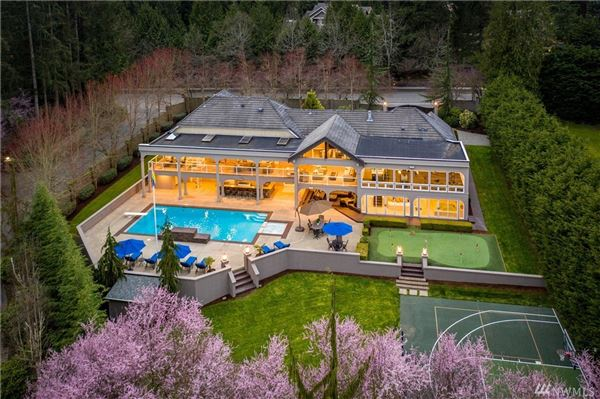 personal luxury resort luxury real estate