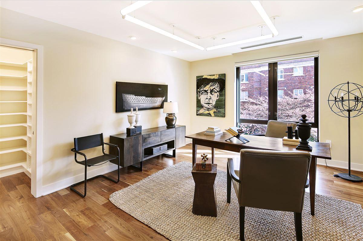 Extremely rare three bedroom in prestigious building luxury properties