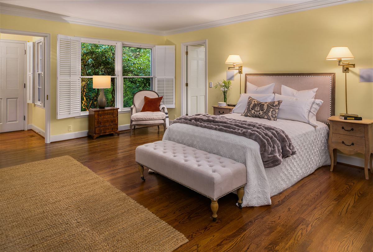 European charm with a splash of Southern warmth luxury real estate