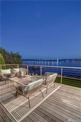 Luxury homes Urban luxury living with Webster Point waterfront