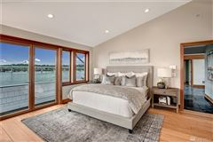 Luxury real estate Urban luxury living with Webster Point waterfront