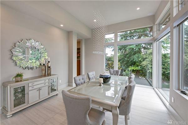 ultimate urban Northwest Contemporary retreat luxury properties