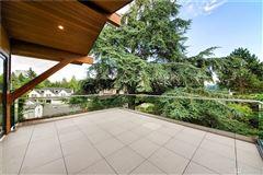 Luxury homes ultimate urban Northwest Contemporary retreat