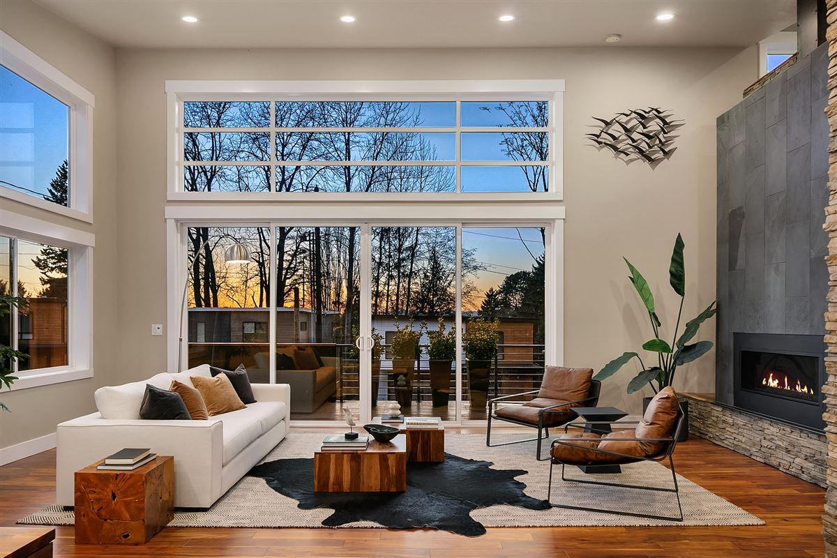 Urban living at its finest luxury homes