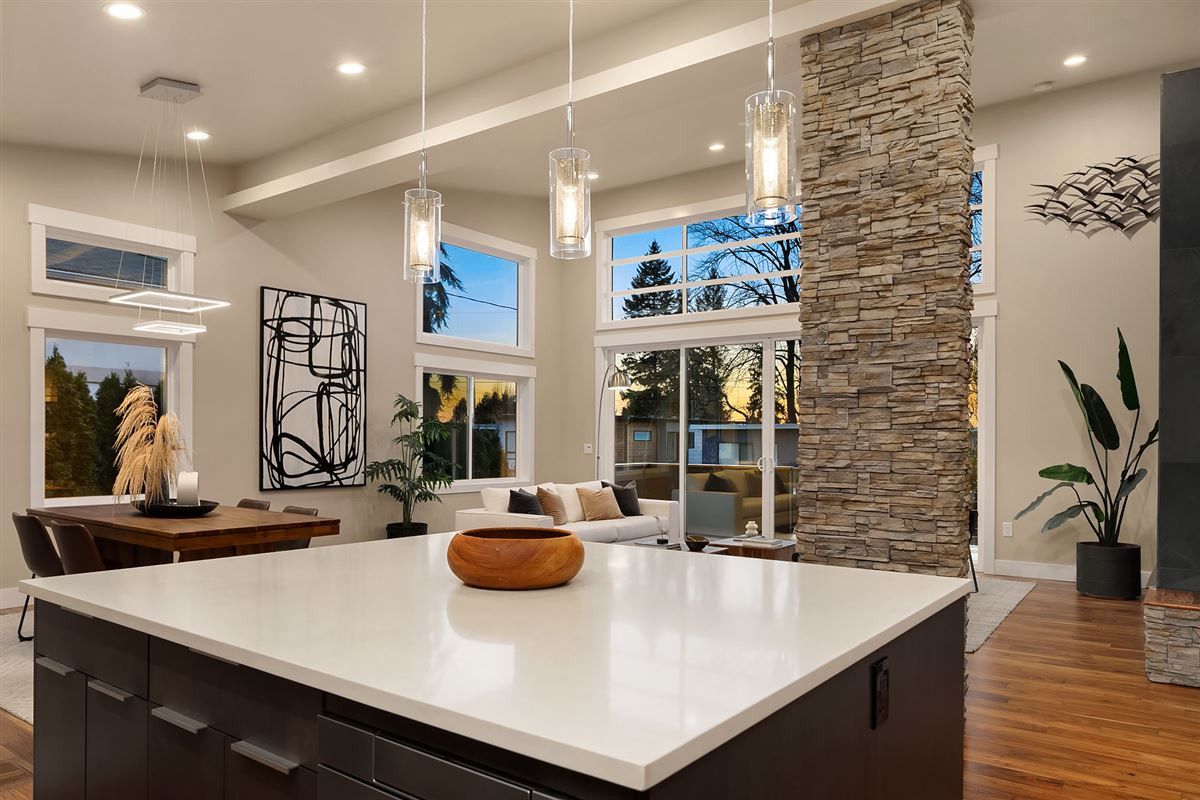 Luxury properties Urban living at its finest