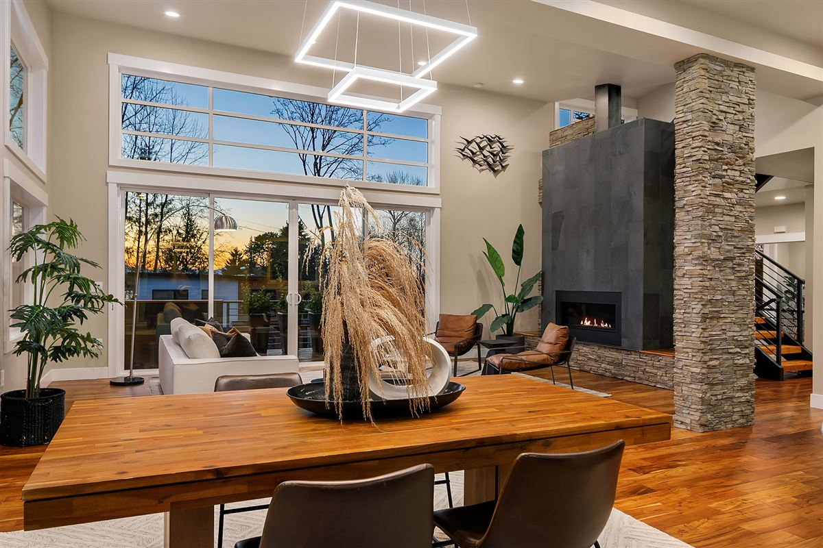 Urban living at its finest luxury properties