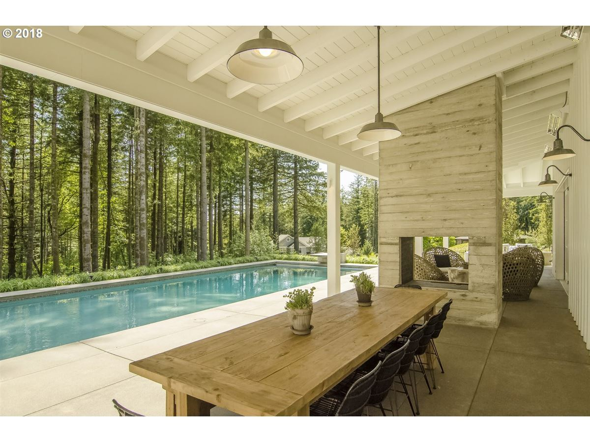 Luxury properties Merging Tradition with Modern Design in Portland
