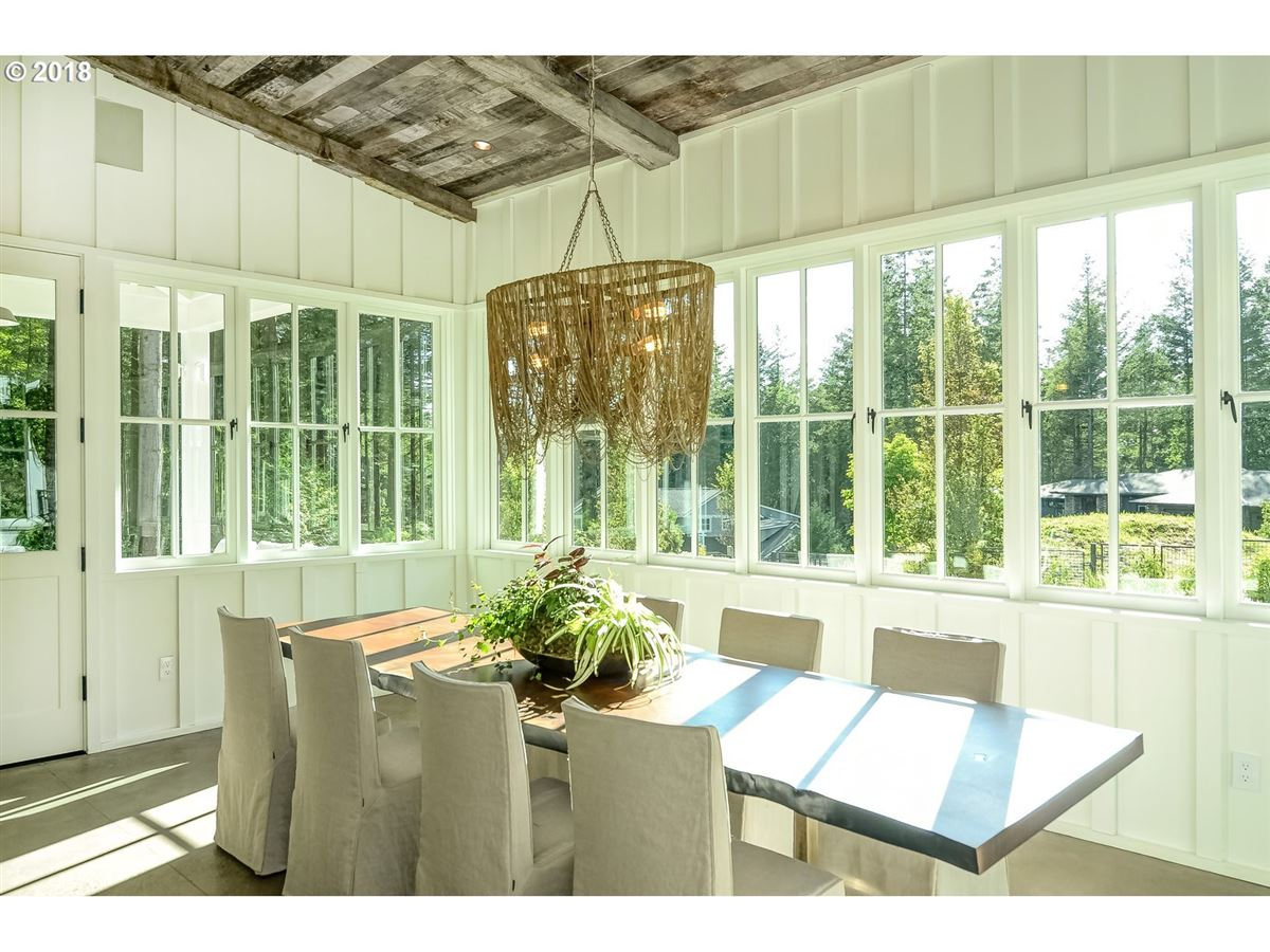 Mansions Merging Tradition with Modern Design in Portland